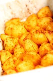 Najboljši hrustljavi krompirček