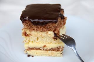 Metrski kolač malce drugače