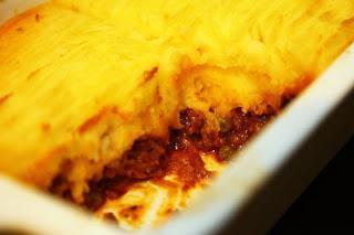 Pastirjeva pita – Shepherd's pie