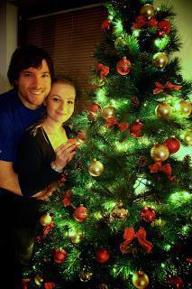 Vesele božične in novoletne praznike