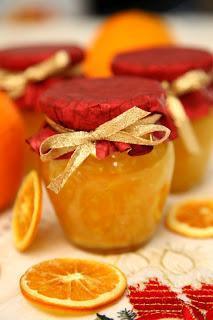 Tradicionalna škotska grenka pomarančna marmelada z lupinico