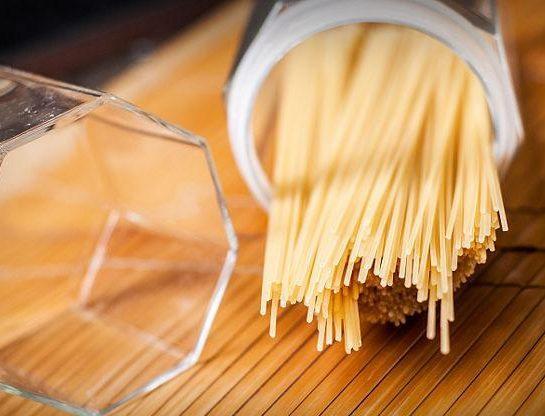 Nasveti za popolno kuhane testenine