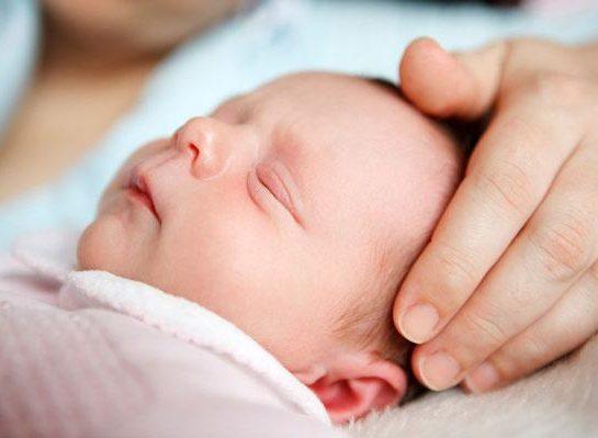 Moja porodna izkušnja v kranjski porodnišnici