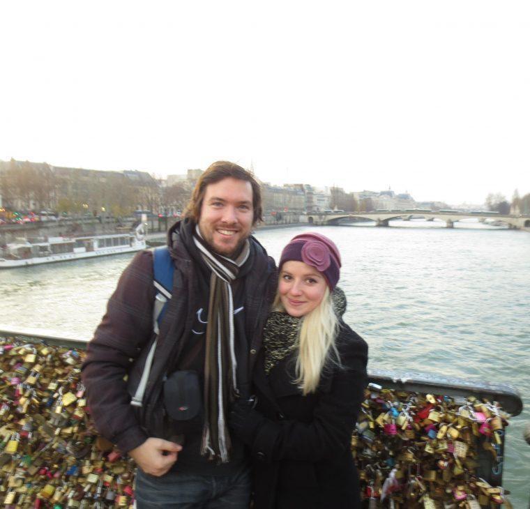 Najino zadnje potovanje v dvoje – Pariz
