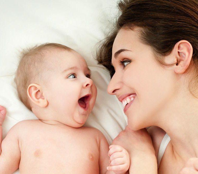 Prednosti dojenja za mamice