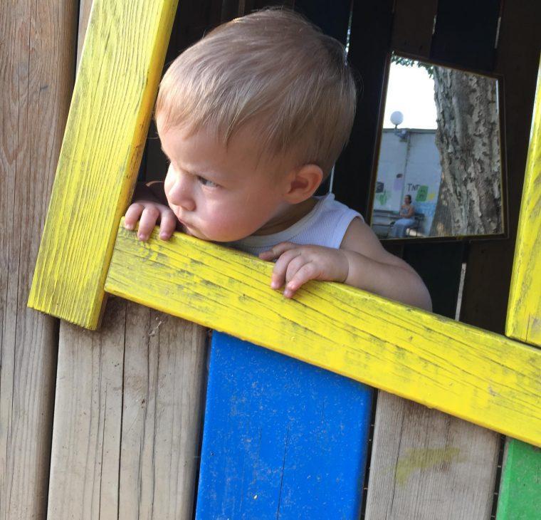 Zakon otroško igrišče ali meka za starše