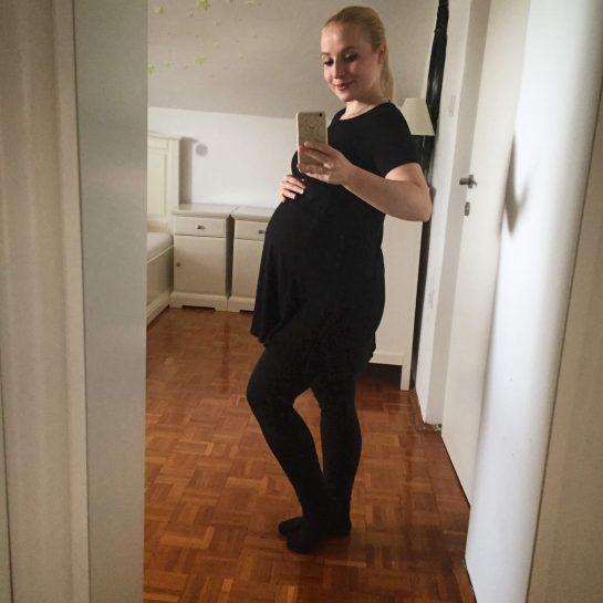 29. teden nosečnosti