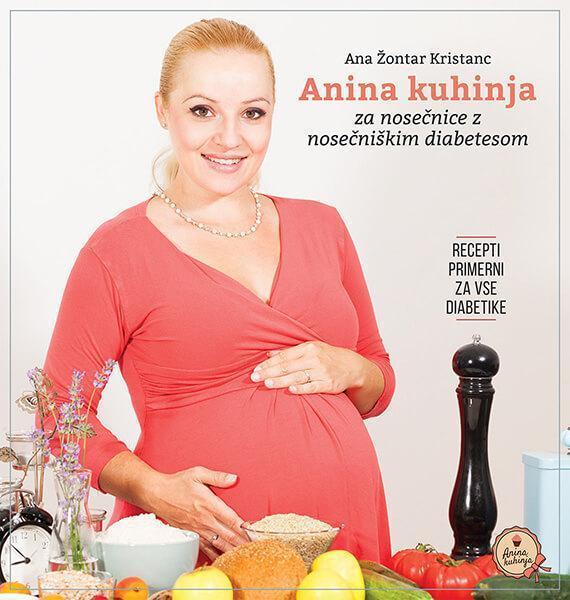 Brezplačno predavanje o nosečniškem diabetesu + darilo ;)