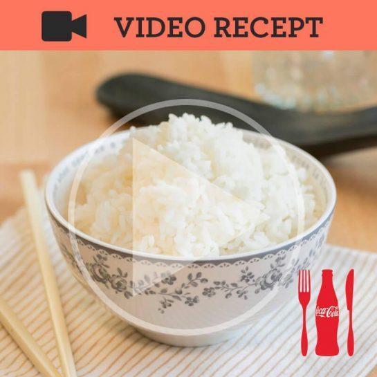 Domači azijski ali kitajski riž