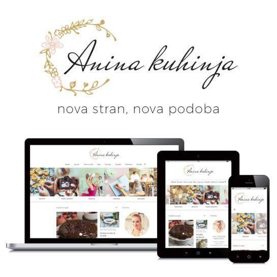 Nova spletna stran in poseben popust za bralce