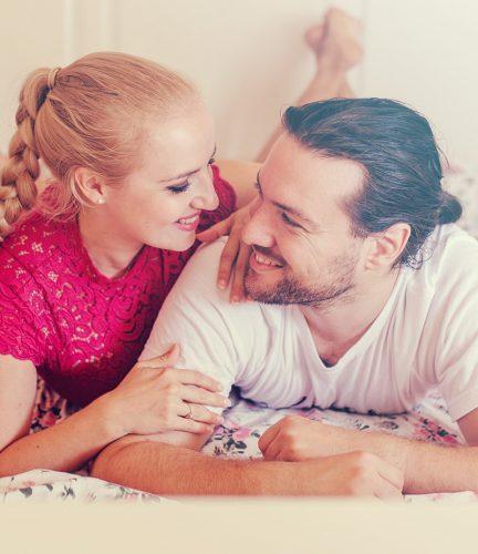 Moj dragi in jaz