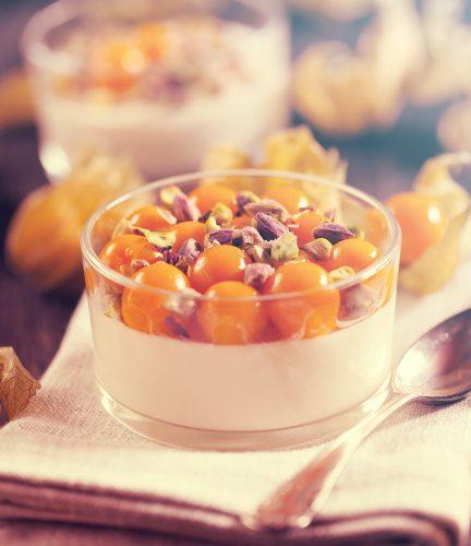 Razne sladice in sladki prigrizki
