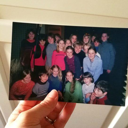 Najlepše pesmi za otroke, Romana Krajnčan in lepi spomini