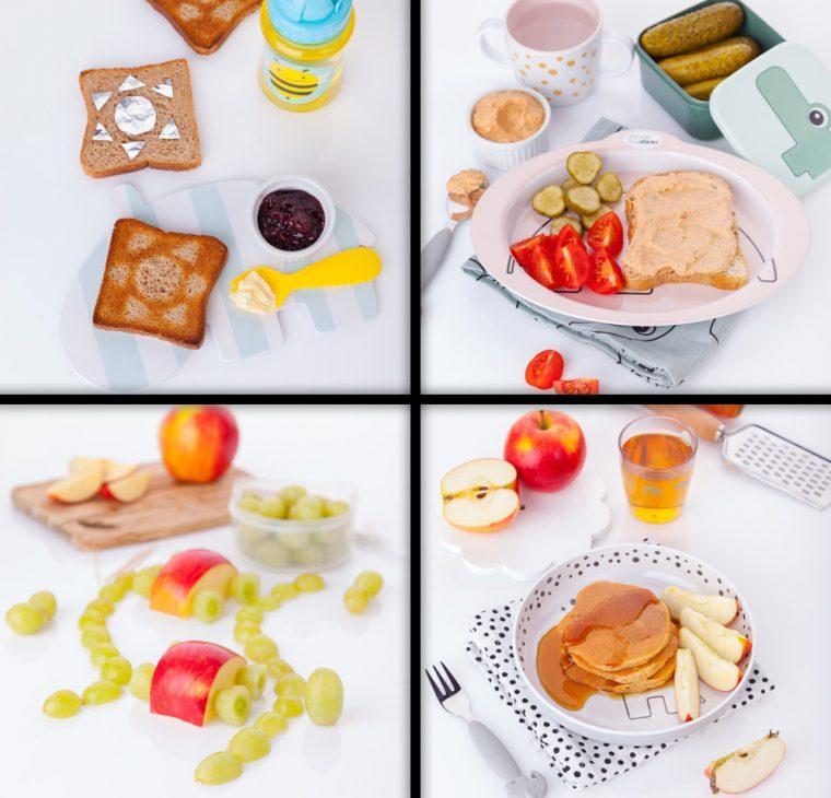 Recepti in oddaja Dobro jutro