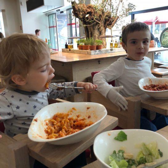 Odkrivanje kulinaričnih drobtinic – Dunaj