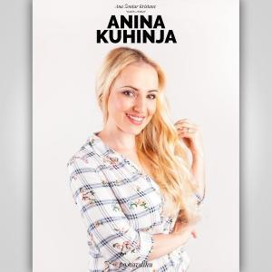 Kuharska knjiga Anina kuhinja po navdihu
