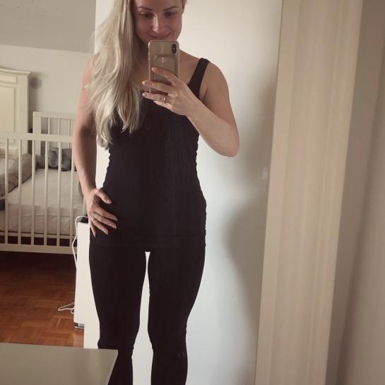 Kilogrami, vadba, prehrana in rezultati