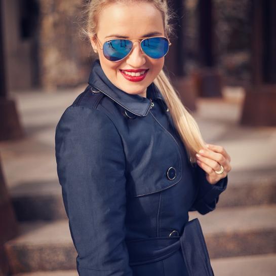 Zakaj je nošenje sončnih očal nujno