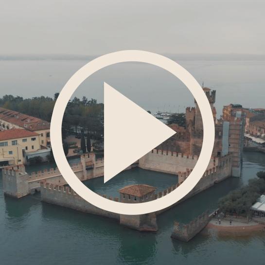 VLOG: Družinski potep z avtodomom po Italiji – Gardsko jezero: Zadnji dan in Sirmione