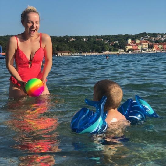 Naši najljubši otroški morski pripomočki za zabavo