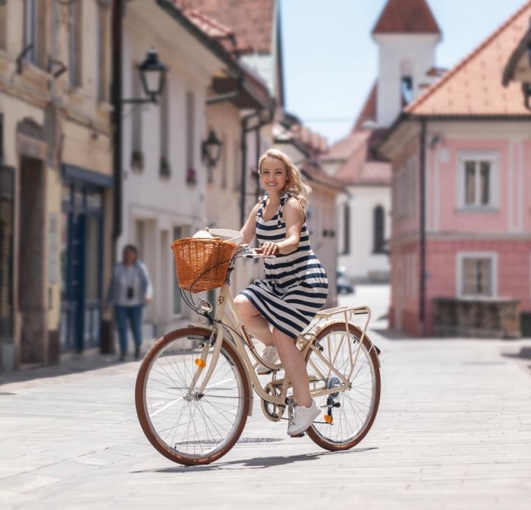 Moje novo retro kolo