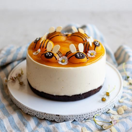 Torta čebelica