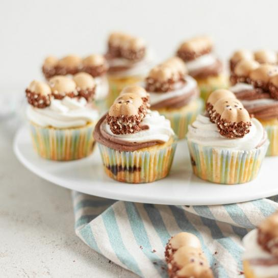 Kinder happy hippo kolački