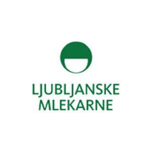 Ljubljanske mlekarne