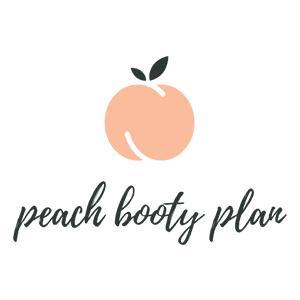 Peach Booty Plan